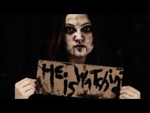 Freak Show || by Ashleigh Hunter - YouTube || short experimental/artistic film
