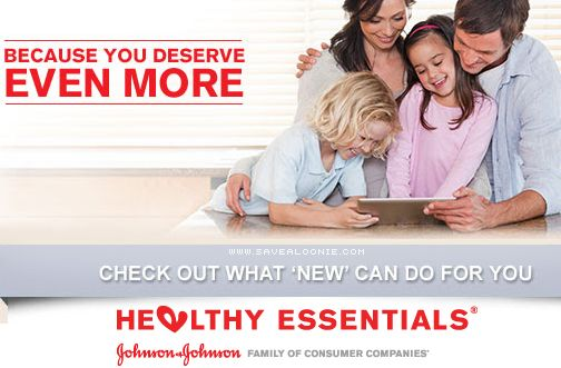 Healthy Essentials has just completely revamped their rewards program! Earn Essential Rewards Points and then redeem those points for FREE Rewards from Joh