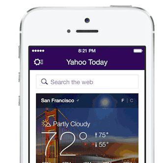 Iniciar sesion en la nueva app Yahoo i OS7 | Iniciar sesion correo - Yahoo! Mail ayuda