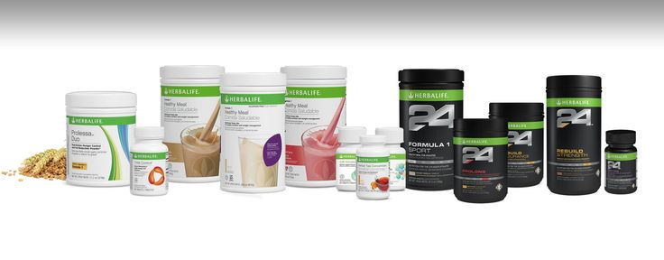 Herbalife Products and Cost