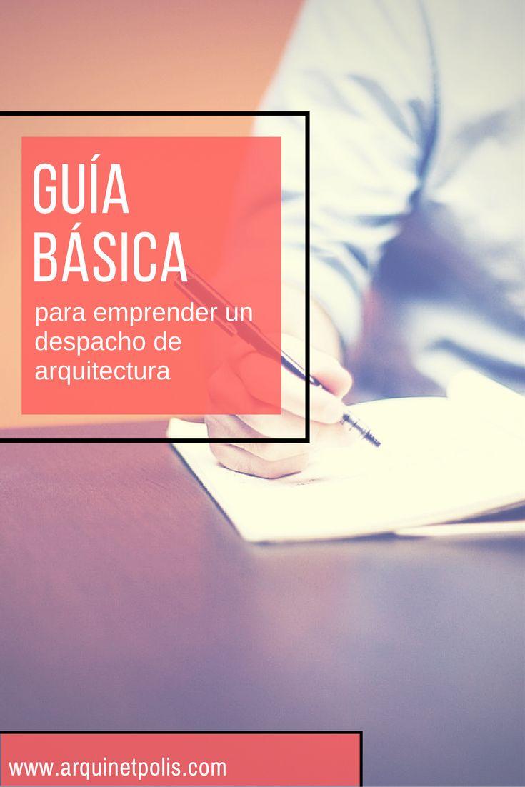 ¿Eres estudiante, Arquitecto, Ingeniero o Diseñador y planeas abrir tu propia oficina o despacho de arquitectura? ¡Aquí te decimos como hacerlo! Clic al enlace: http://arquinetpolis.com/emprender-despacho-000001/ #arquitectura #emprender #office #oficina