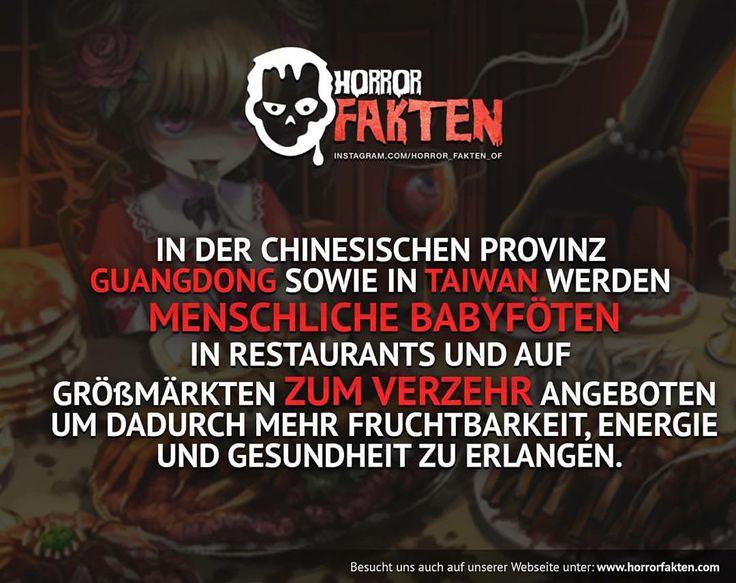 Kranke Welt..  #horrorfakten #horror #fakten