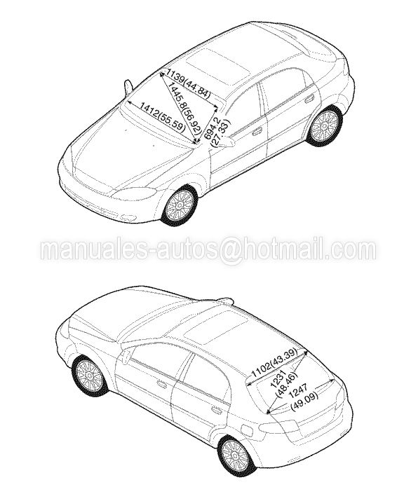 Manual De Reparacion Chevrolet Optra 2004 2005 2006 2007