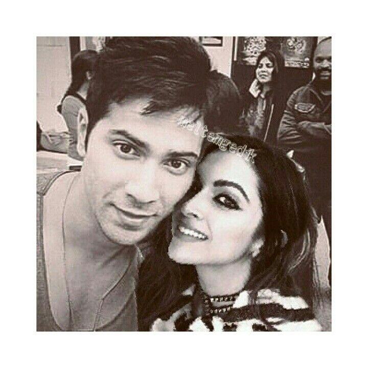 Deepika and Varun edit by me