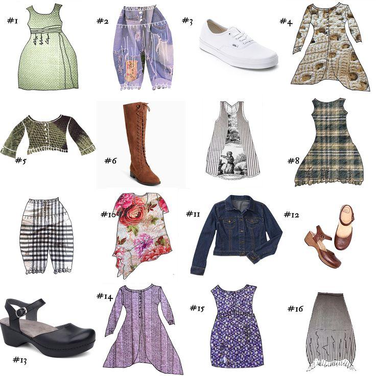 Mejores 112 imágenes de Spring 2017 Capsule Wardrobe en Pinterest ...
