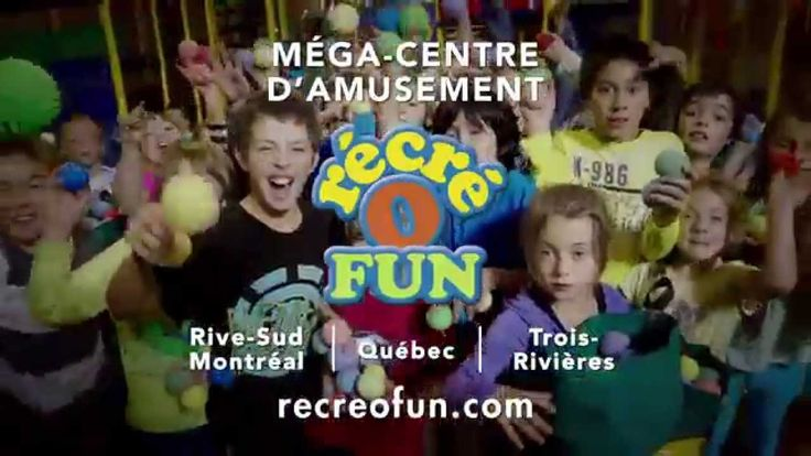 Customer just posted a great video showing their centre. We designed, manufactured an d installed the large indoor playground, Ballistics area and more! Recreofun in Quebec.