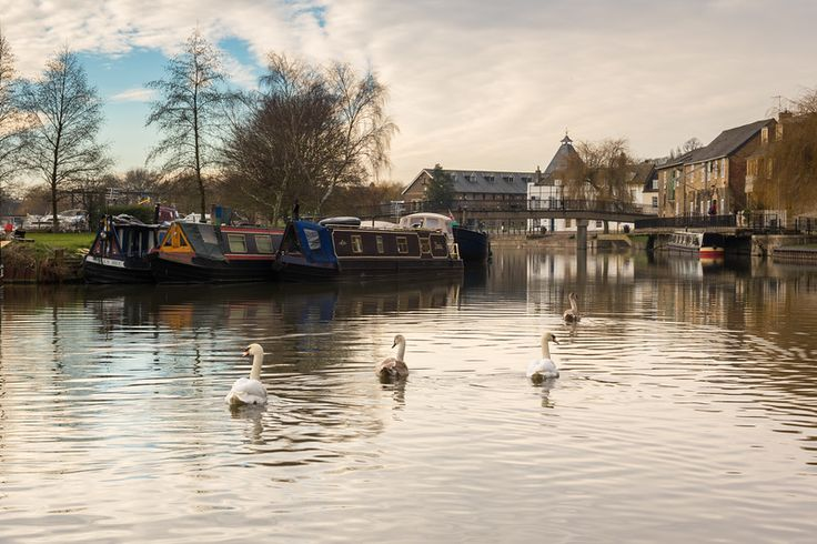 Ely city artwork prints, framed photos, gifts, great river ouse