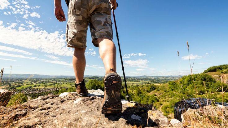 Comment choisir ses chaussures de randonnée