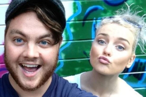 Little Mix's Perrie Edwards says it's weird that her brother's friends fancy her #little #perrie #edwards #weird #brother #friends #fancy