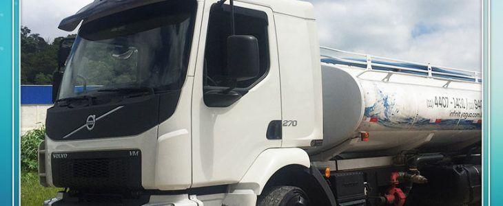 Abastecimento com caminhão pipa - (11) 4407-1431 - Infinity Água