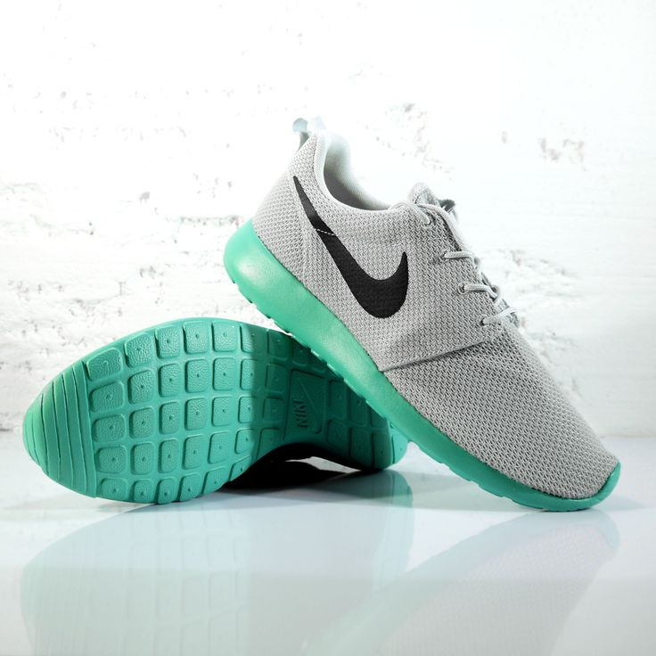 """NIKE ROSHE ONE QS """"PURE PLATINUM"""" 