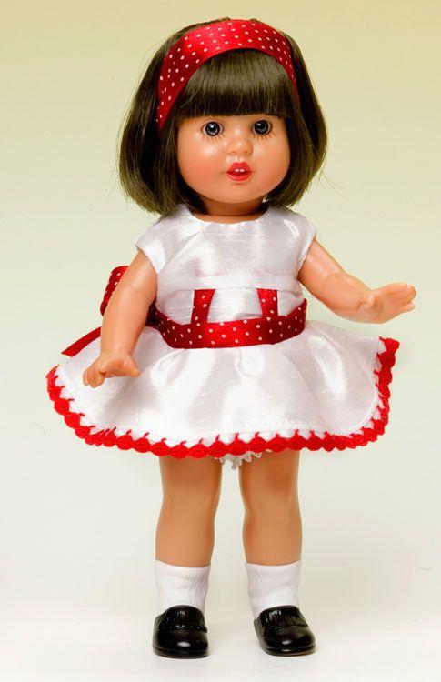 2920 best Vintage Dolls images on Pinterest