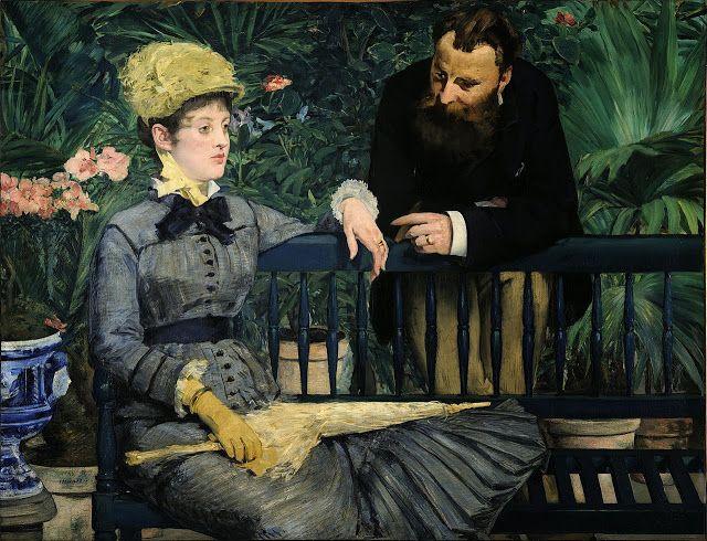 Στο ωδείο (1879)