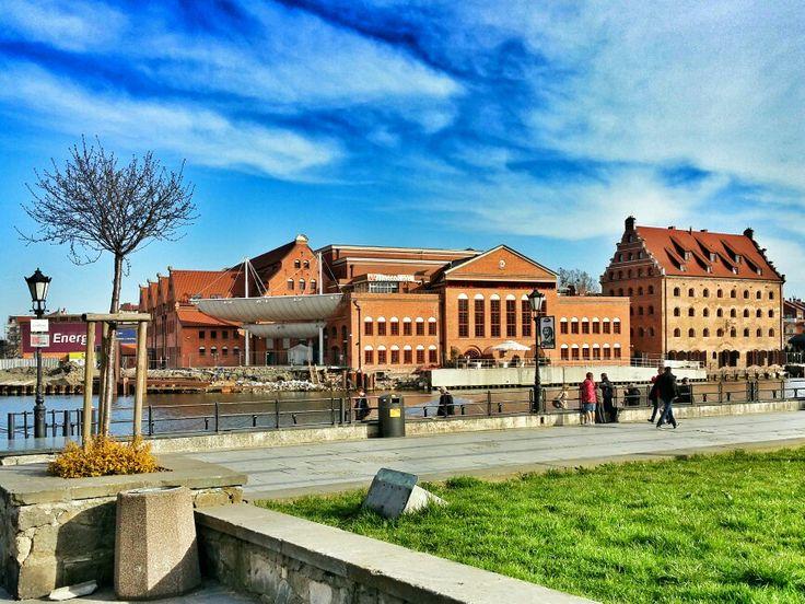 Filharmonia w Gdańsku