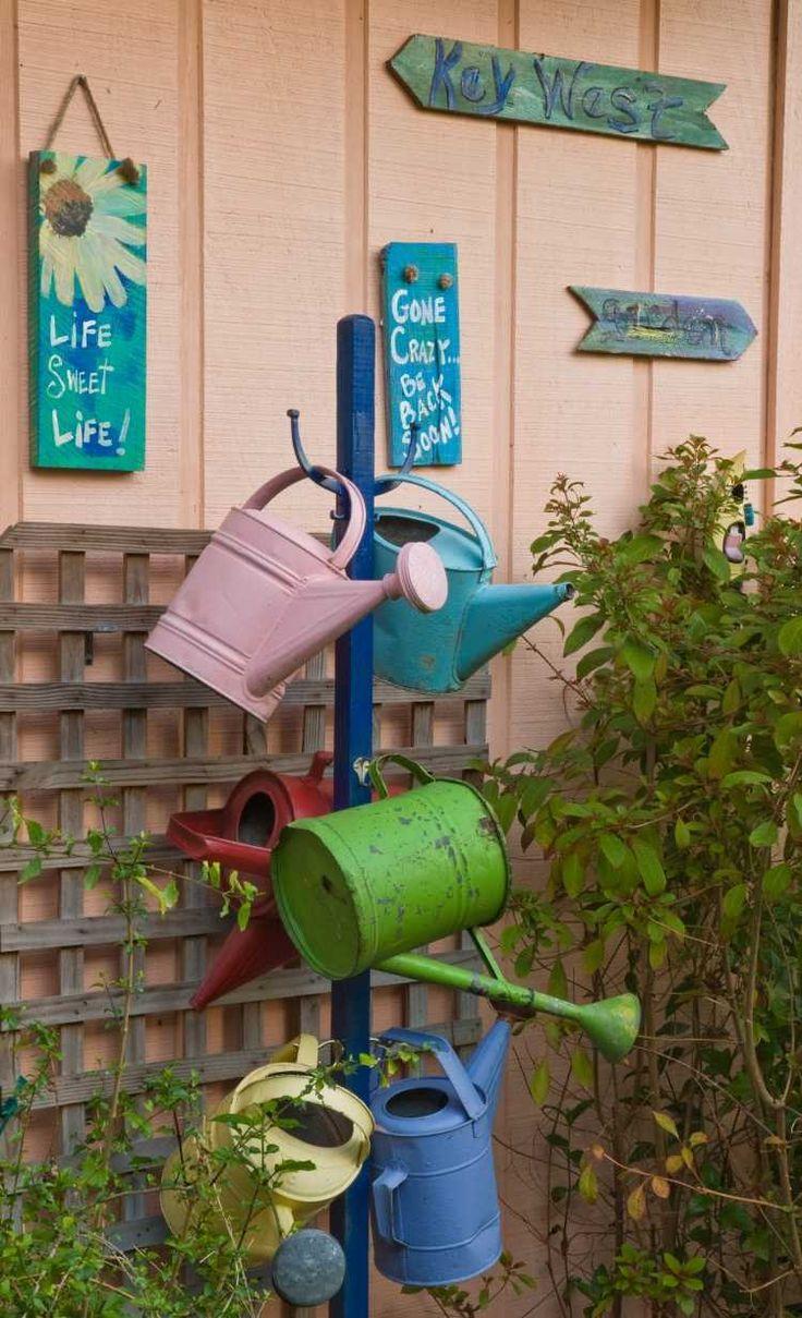 99 besten Gartendeko Bilder auf Pinterest | Balkon, Gardening und ...