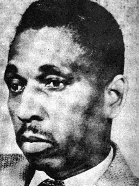 Civil rights activist Harry T. Moore and his wife, Harritte , were murdered. He was the first civil rights leader to be assassinated, but few know his name. His murder was the spark that ignited the American civil rights movement, but even fewer know his story. Thank you to Brother Memnon Uzan on Face Book for sharing this important information.