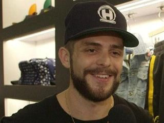 Thomas Rhett Talks Suddenly Becoming a Father of Two