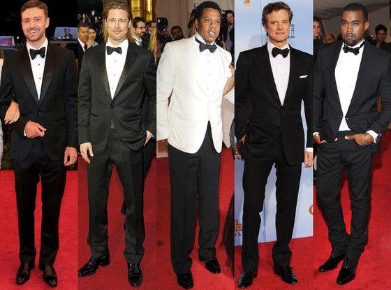 Justin Timberlake's Wedding Day Tux | Brad pitt, Tom ford ...