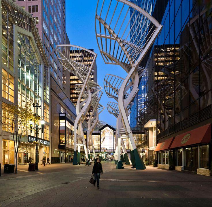 5. Calgary (Canadá): el paraíso canadiense