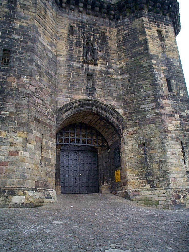 Image result for prison gate