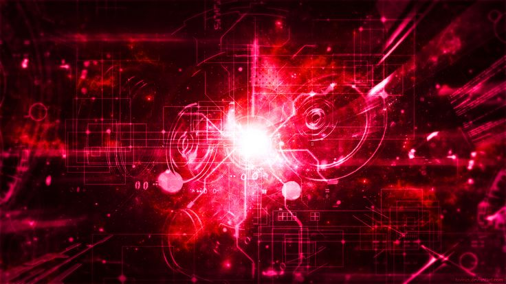Techno Galaxy Red Lover by txvirusYoutube Channel Art Backgrounds Galaxy