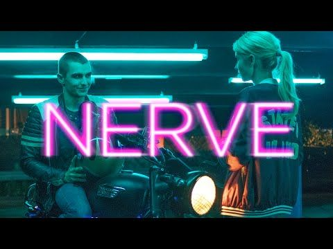 Nerve (2016 Movie) Official Trailer – 'Watcher or Player?' - YouTube
