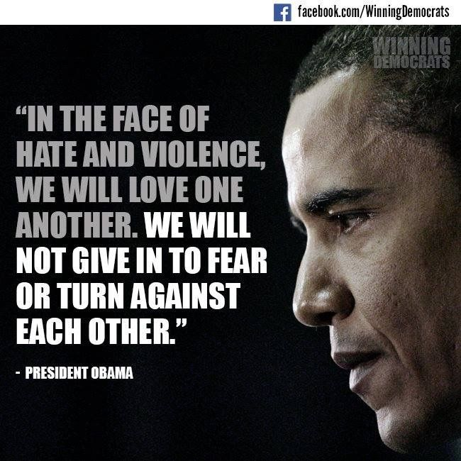 President Obama                                                                                                                                                     Más