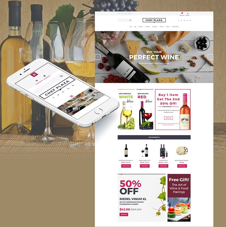 31 best food website templates images on pinterest food website dont waste your time and make a purchase of this food responsive ecommerce website templates this web theme will be an appropriate solution for your pronofoot35fo Gallery