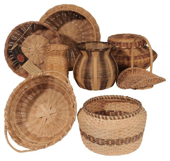 Basket Weaving North Carolina : Best images about art in the appalachia mountains on