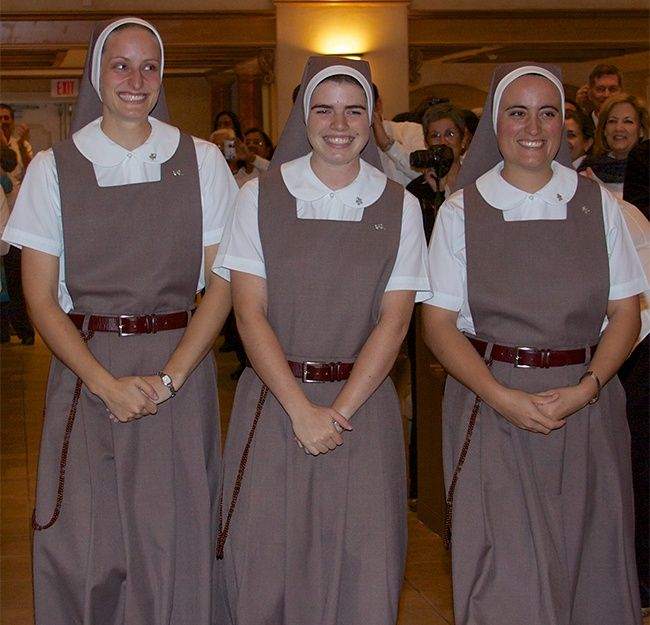 2819 Best Nuns In Habits Images On Pinterest