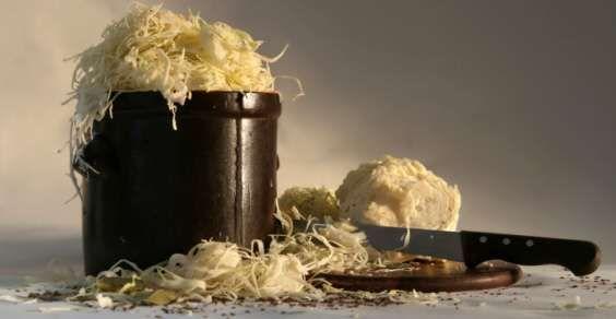 Cibi fermentati: integratori probiotici naturali