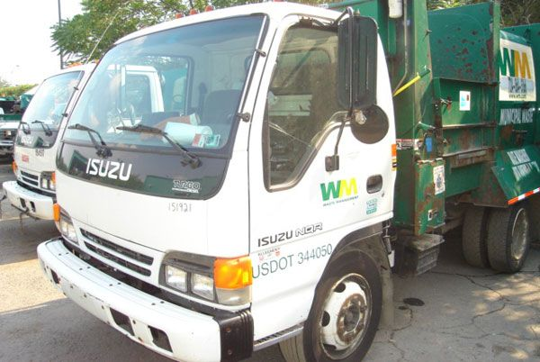 The waste management industry has become a very large and complex business. Waste management companies cover very large geographic areas serving thousands of residential and business customers. By integrating wireless devices with route optimization software, fleet managers can efficiently serve all of their customers. By optimizing their routes with real-time GPS data, waste management companies can serve more customers, while minimizing fuel expenses.