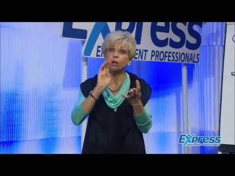 Amanda Gore   The 3 Secrets to being an Inspirational Leader - YouTube