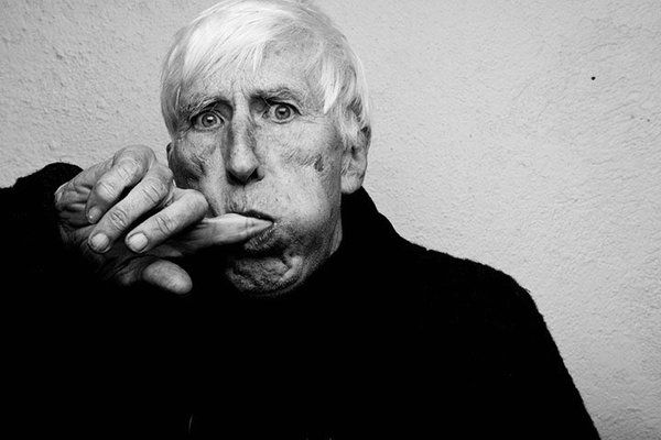 Read our blog about Tomi Ungerer, a French cult illustrator who was part of the turn towards more unusual and edgy children's books in the U.S. in the sixties. His work is known for its absurd humour and message of tolerance, and for not shying away from depicting the darker side of life.