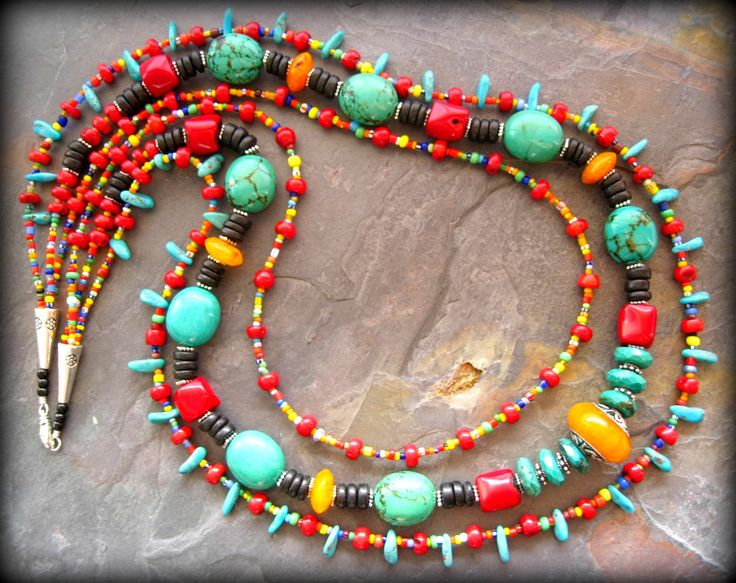 The 25+ best African Tribal Jewelry ideas on Pinterest   Tribal ...