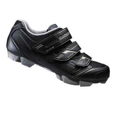Shimano - Chaussures VTT WM34 Femme Noir 2014 - Chaussures VTT IA4NY