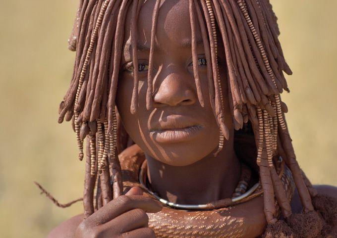 африканские прически