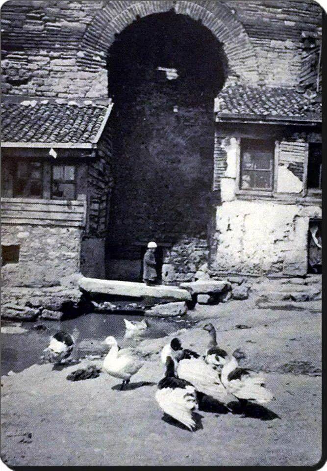 Sulukule - 1900'ler
