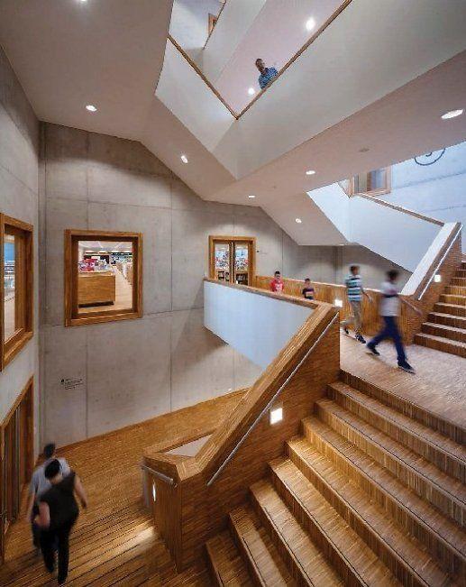 Futuristinis kultūros centras Nyderlanduose