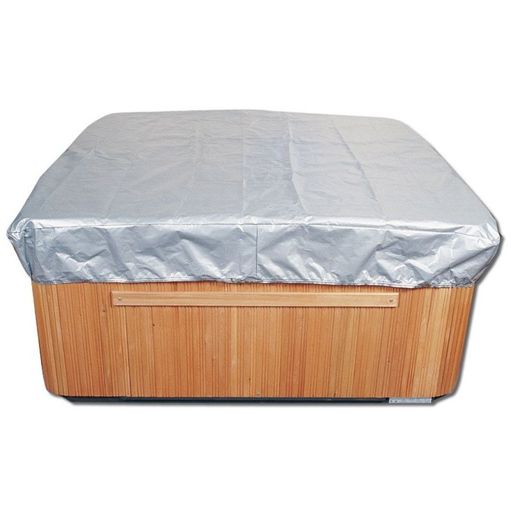 7ft x 7ft Spa cover cap | Canada