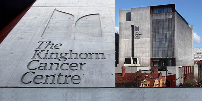 The ACRF awarded its equal largest ever research grant of 5 million dollars towards the construction of The Kinghorn Cancer Centre, a joint  facility of the Garvan Institute of Medical Research and St. Vincent's Hospital in Sydney.  The Centre, one of Australia's finest research centres, provides national leadership in translational research and facilitates the development of personalised cancer treatment. #cancerresearch #cancer #cancertreatment