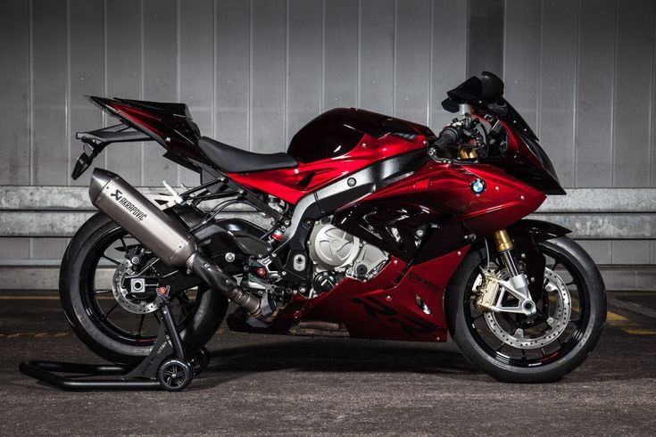 The Making of BMW S1000RR Mission: Impossible - Rogue Nation