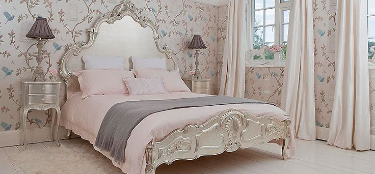 1000 images about french boudoir decor on pinterest for French boudoir bedroom ideas