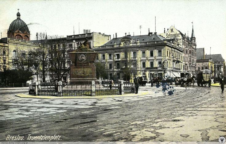 plac Kościuszki :-)