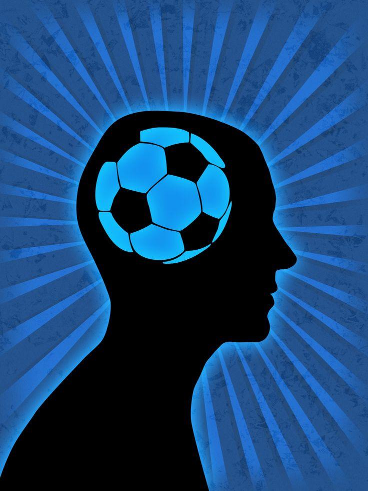 Cómo prepararse mentalmente para un partido de fútbol | eHow en Español