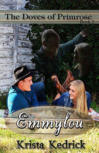 Emmylou (The Doves of Primrose Book 2) - Kindle edition by Krista Kedrick. Contemporary Romance Kindle eBooks @ Amazon.com.