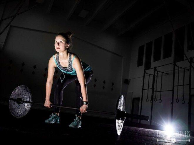 Dein CrossFit Start - WOD, AMRAP und andere Vokablen - FEED YOUR FITNESS
