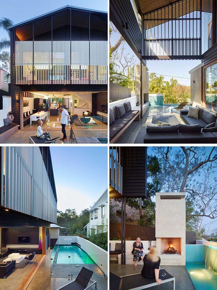 414 best Australian Architecture images on Pinterest | Australian ...