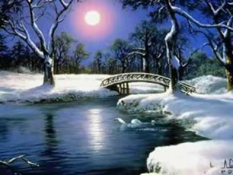 Énekel: Révész Sándor. Egy nagyon szép dal karácsonyra...igazi ünnep. Képek a net,-ről