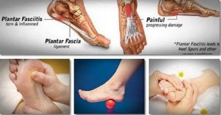 5 exercícios com os pés que vão aliviar a dor nas costas, joelhos e tornozelos rapidamente | Cura pela Natureza